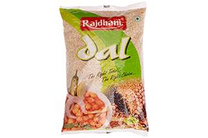 Rajdhani Urad Wash Dal 1 Kg