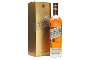 JW Gold Label Reserve 70cl