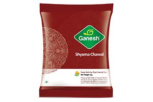 Ganesh Shyama Chawal 200 GM