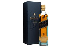JW Blue Label 70 cl