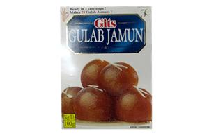 Gits Gulab Jamun Mix 100 gm