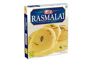 Gits Rasmalai Mix 150 gm