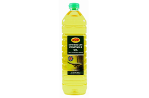 KTC Extended life Vegetable Oil 1 Liter