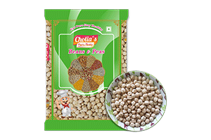 Cholias White Chana 1 Kg