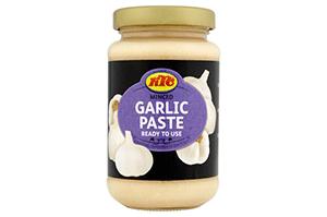 KTC Garlic Paste 210 gm