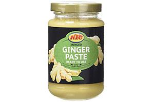 KTC Ginger Paste 300 gm