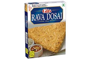 Gits Rava Dosa Mix 200 gm