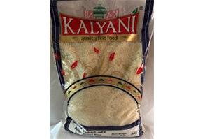 Kalyani Ponni Raw Rice 5 Kg