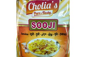Cholias Sooji 500 gm