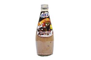 Foku Coconut Milk Chocolate Flavour 290ML