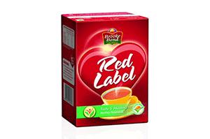 Brooke Bond Red Label 250GM
