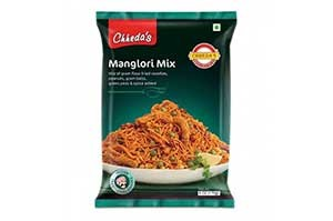 Chhedas Manglori Mix 170GM
