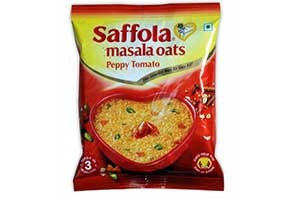 Saffola Masala Oats Peppy Tomato 39 GM