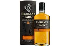 Highland Park 12 yrs 700 ML