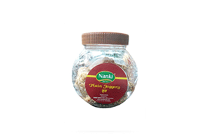 Nanki Plain Gud 500 GM
