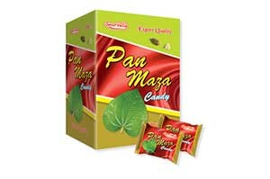 Pan Maza Candies