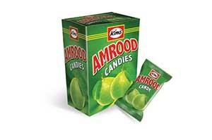 Amrood Maza Candies 70 PCs