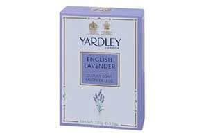 Yardley London Luxury Soap(Lavender) 100 GM