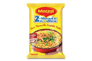 Maggi Instant Noodles 70GM