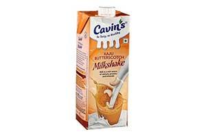 Cavins Butterscotch Milk Shake 180 ml