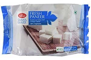 Haldirams Fresh Paneer 200 GM