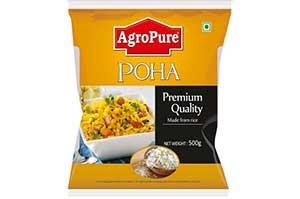 AgroPure Poha 500 GM