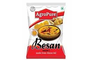 AgroPure Besan 1 KG