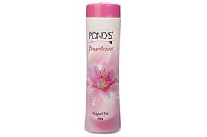 Ponds Fragrant Talc 100 GM