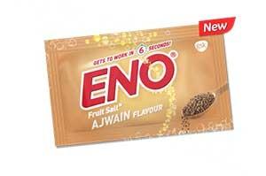 Eno Ajwain Flavour Sachet 5GM