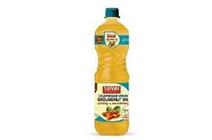 Suvai Cold Pressed Virgin Groundnut Oil 1 Liter