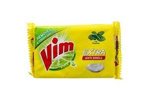 Vim Bar Extra Anti Smell 140 gm