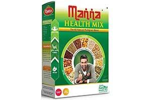 Manna Health Mix 500 gm