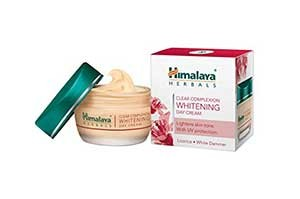 Himalaya Clear Complexion Whitening Day Cream 50 gm