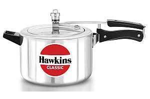 Hawkins Classic 4L Pressure Cooker