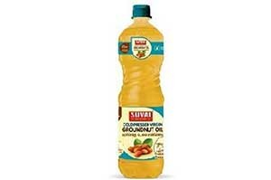 Suvai Cold Pressed Virgin Groundnut Oil 500 ml