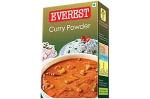 Everest Curry Powder 100 gm