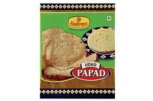 Haldiram Udad Papad 200 gm
