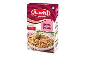 Aachi Biryani Masala 50 gm