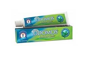 Odomos Naturals Mosquito Repellent Cream 50 gm