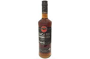 Bacardi Black Rum 70 cl