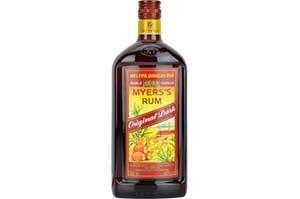 Myers Dark Rum 70 cl
