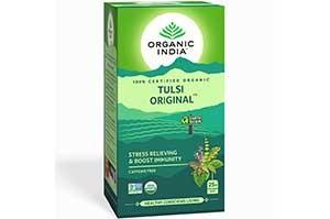 Organic India Tulsi Original 25 bags