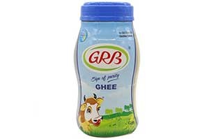 GRB Ghee 1 Liter