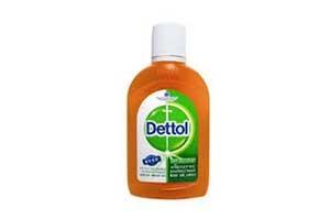 Dettol Antiseptic Liquid 60ml
