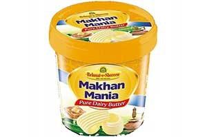 Rehmat-E-Shereen Makhan Mania 1 KG