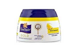 Parachute Gold Coconut & Lemon 250 ML