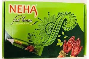 Neha Fast Henna