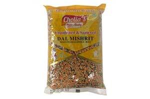 Cholias  Mixed Dal 1KG