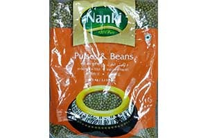 Nanki Moong Whole 1KG