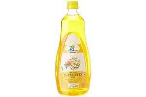24 Mantra Organic Sunflower Oil 1 Liter